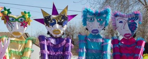 Desfile-Concurso Carnaval 2018
