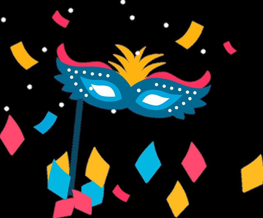 http://www.toledo.es/wp-content/uploads/2018/01/carnival-2803849_960_720.png. El plazo de inscripción para el concurso de comparsas de Carnaval comienza el 22 de enero con más de 12.500 euros en premios