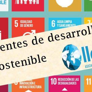 """Proyecto """"Agentes de Desarrollo Sostenible"""" (convocatoria de subvenciones de Cooperación Internacional y Educación al Desarrollo 2017)"""