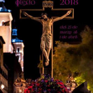 Pregón de la Semana Santa 2018