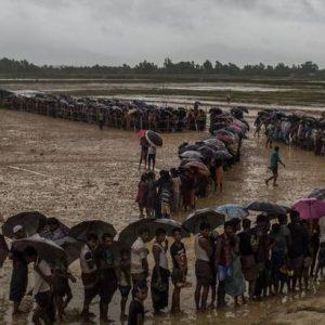 angladesh: La devolución de rohingyas a Myanmar es ilegal y prematura