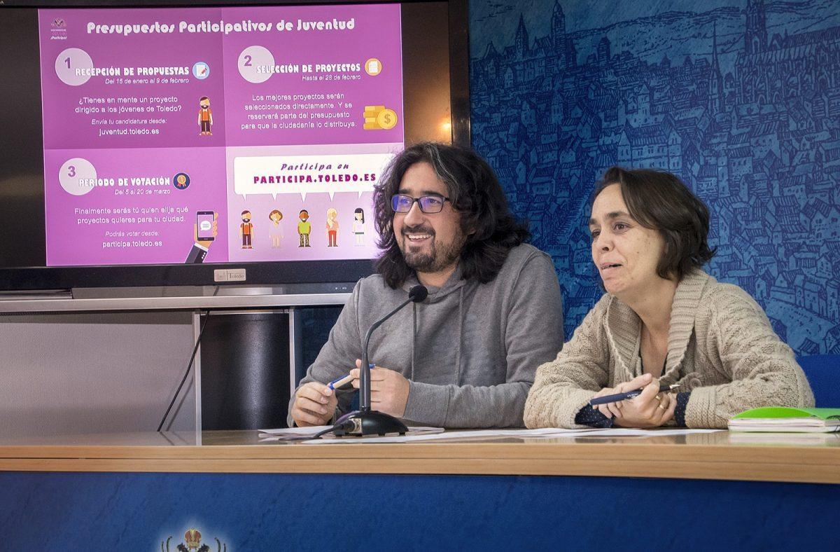 La ciudadanía podrá seleccionar parte de las actividades de los dos primeros programas municipales de ocio juvenil de 2018