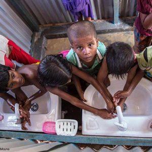 cción Humanitaria para la Infancia: logros 2017 y retos pendientes