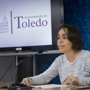 El Ayuntamiento lanza la primera consulta ciudadana del 'Participa Toledo' en relación a la nueva Ordenanza Local de Transparencia