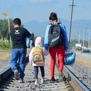Al menos 10 migrantes muertos en América Latina en los primeros días de 2018