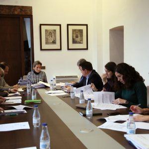 a Junta de Gobierno local aprueba el calendario tributario del 2018 y un presupuesto de 90.850 euros para la fiesta de Carnavales