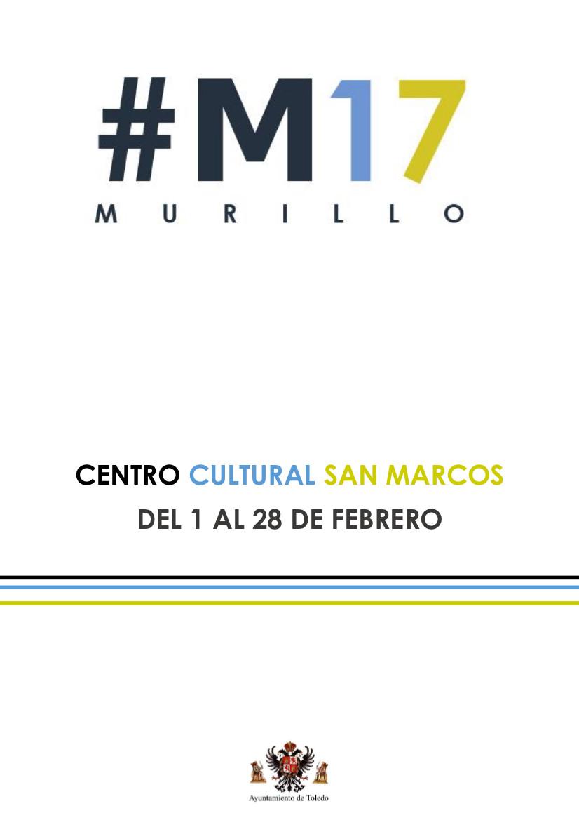 Exposición #M17 Murillo