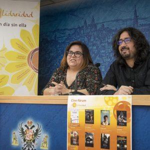egresa el ciclo de Cine-Fórum Solidario con el que el Ayuntamiento ofrece doce películas para educar en valores