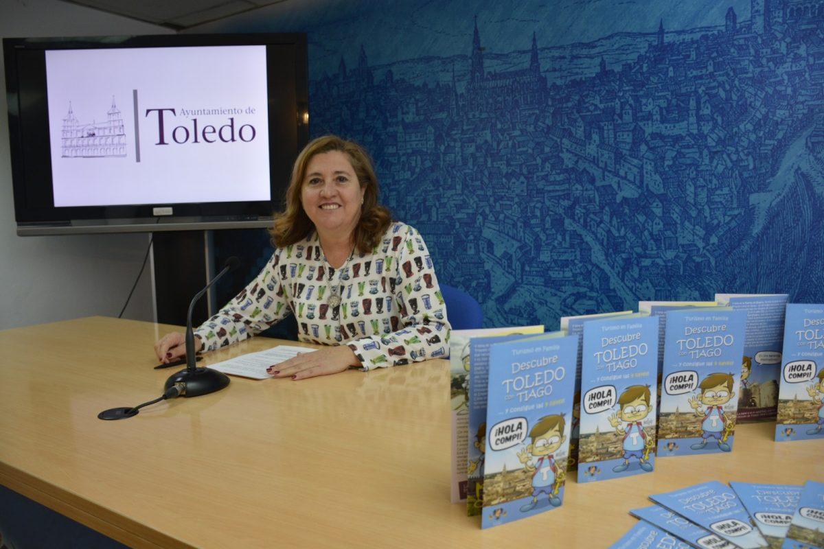https://www.toledo.es/wp-content/uploads/2018/01/presentacion-oferta-fitur-01-1200x800.jpg. Toledo estrena en FITUR su nueva web de Turismo y presenta su amplia agenda cultural marcada por dos importantes efemérides