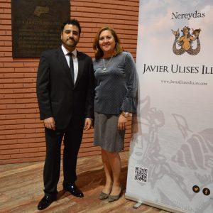 El Teatro de Rojas celebra el Concierto Extraordinario de Reyes con el director toledano Javier Ulises Illán y la orquesta Nereydas