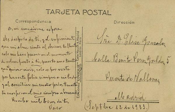 A Madrid (1933)