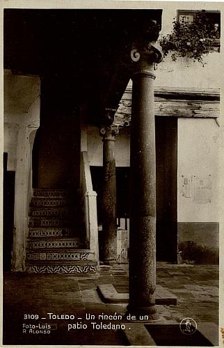 A Madrid (1933)_Imagen
