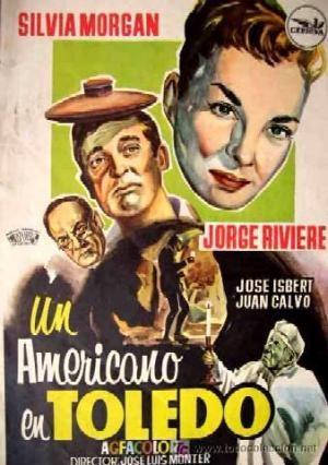 "http://www.toledo.es/wp-content/uploads/2018/02/amaricano.jpg. Ciclo de Cine ""Toledo, Cine, Literatura e Historia"""