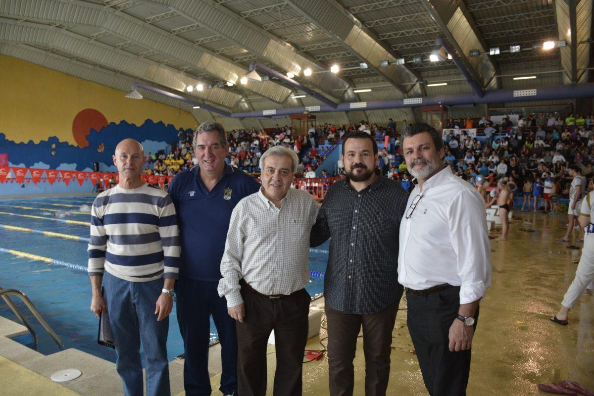 http://www.toledo.es/wp-content/uploads/2018/02/campeonato-natacion-01-1200x800.jpg. Más de 600 niños participan este fin de semana en el Campeonato Regional de Natación de invierno que se celebra en Toledo