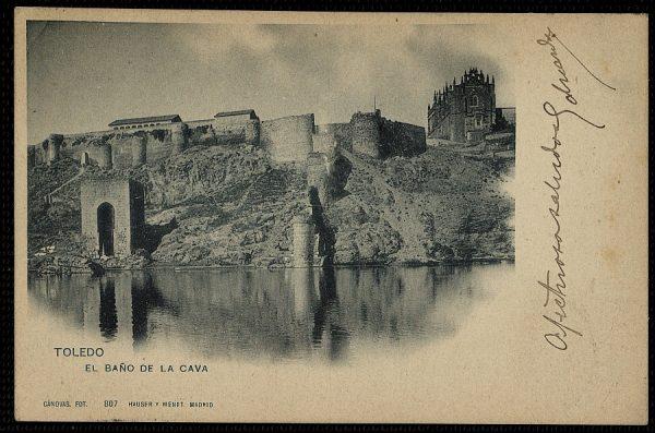 CÁNOVAS_807-Toledo - El baño de la Cava