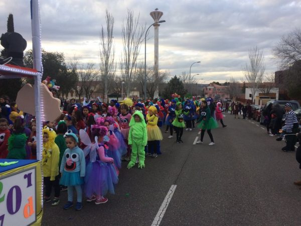 Carnaval Poligono 1
