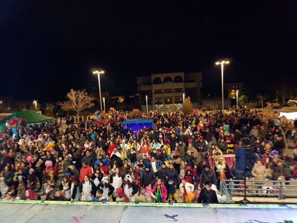 Carnaval Poligono 3