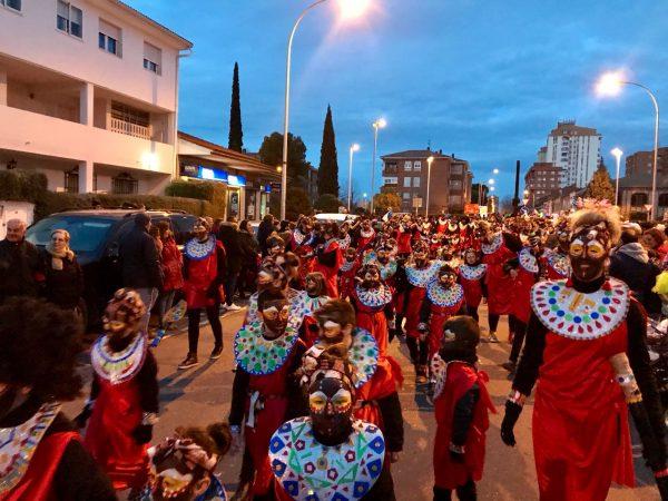 Carnaval Poligono 4