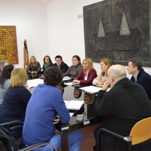 El Gobierno local da a conocer en el Consejo Municipal de Políticas de Discapacidad los avances en turismo accesible