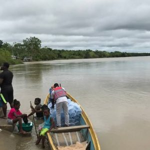 olombia: Una nueva tragedia se gesta en Bojayá y el Bajo Atrato