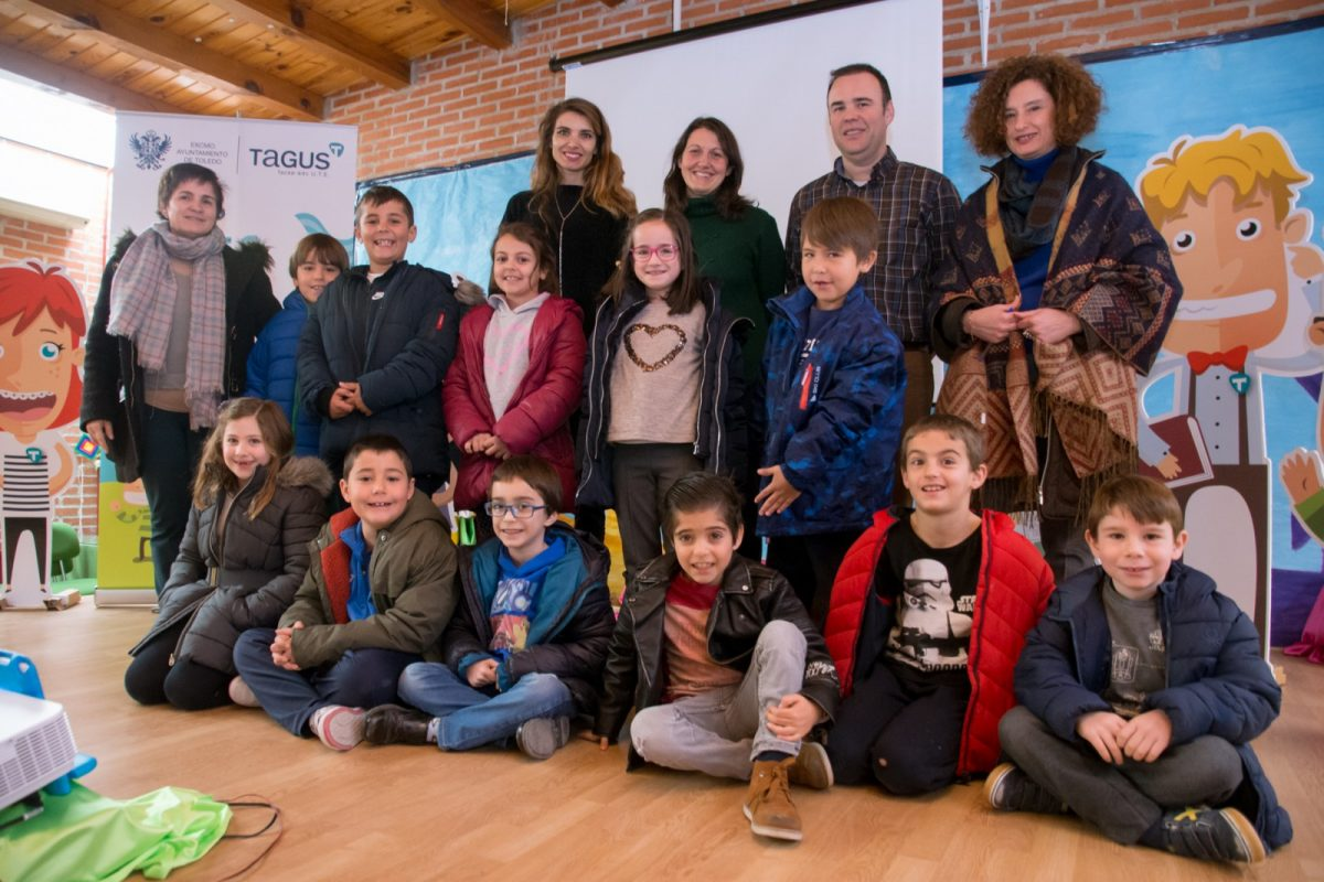 "http://www.toledo.es/wp-content/uploads/2018/02/curso_agua01-1200x800.jpg. El taller sobre concienciación medioambiental ""El Curso del Agua"" llega a los alumnos del CEIP ""Santa Teresa"""