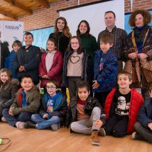 """l taller sobre concienciación medioambiental """"El Curso del Agua"""" llega a los alumnos del CEIP """"Santa Teresa"""""""