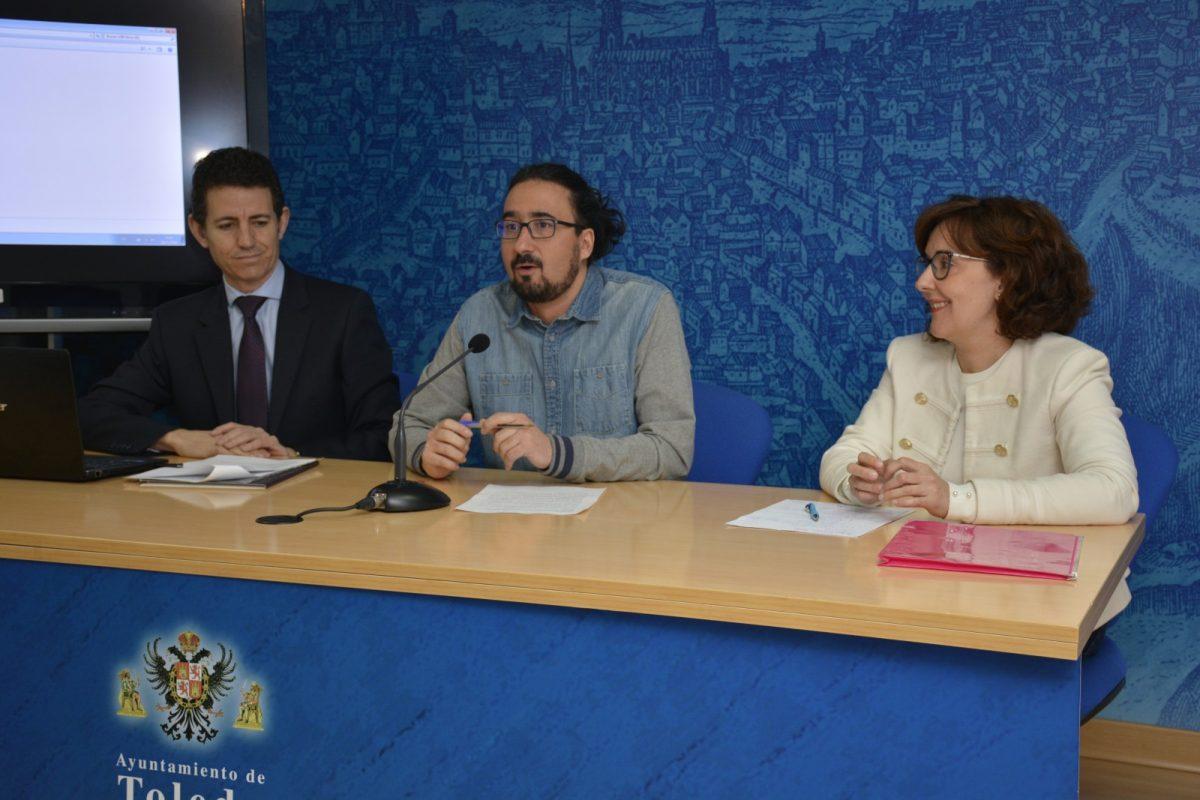 https://www.toledo.es/wp-content/uploads/2018/02/diego-mejias_curso-lean-1200x800.jpg. El Ayuntamiento fomenta la formación en metodología lean para jóvenes parados a través de la Escuela de Organización Industrial