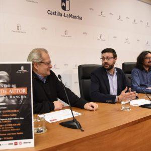 Toledo acogerá seis conciertos del 'II Encuentro de Canción de Autor' y tres sesiones del certamen 'Micros abiertos'