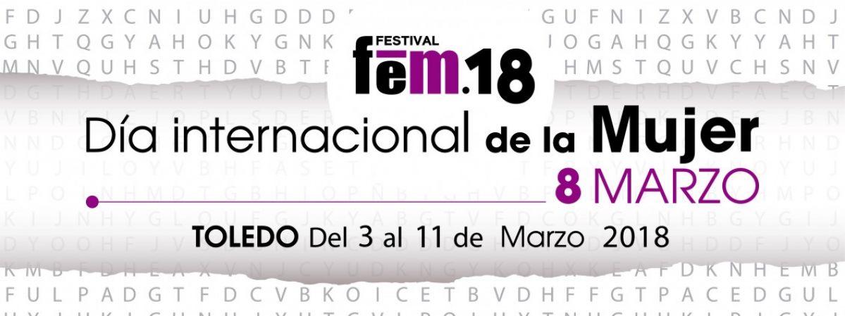 Festival Fem18