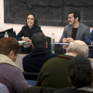 El Ayuntamiento respalda el encuentro celebrado este sábado en Toledo para avanzar en el proyecto de ley regional de participación