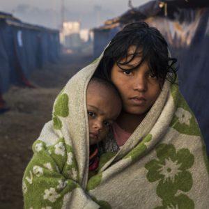 yanmar: el área de Kutupalong se ha convertido en el asentamiento de refugiados más grande del mundo