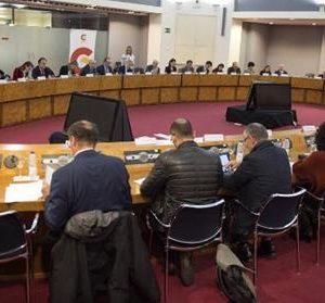 La Comisión Interterritorial de Cooperación al Desarrollo aprueba el V Plan Director de la Cooperación Española
