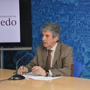 El desarrollo de la ciudad y la mejora de la calidad de vida de los toledanos y toledanas, objetivos del Gobierno en el Presupuesto 2019
