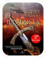 """http://www.toledo.es/wp-content/uploads/2018/02/juvencia.jpg. Presentación del libro """"Juvencia, la maldición de la eterna juventud"""""""
