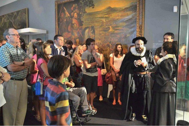 http://www.toledo.es/wp-content/uploads/2018/02/museo-en-familia.jpg. Museo en familia