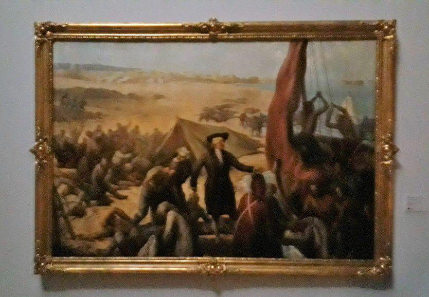 """Museo en vivo: """"DISCIPLINA, SUBORDINACIÓN Y SERVICIO. EL EJÉRCITO DE CARLOS III"""""""