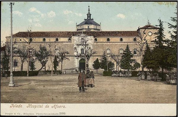 PURGER&CO_2196_Toledo - Hospital de Afuera