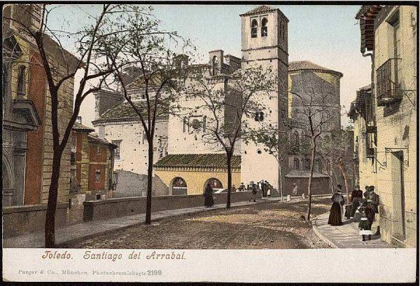 PURGER&CO_2199_Toledo - Santiago del Arrabal