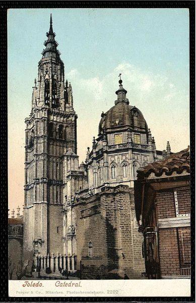 PURGER&CO_2202_Toledo - Catedral