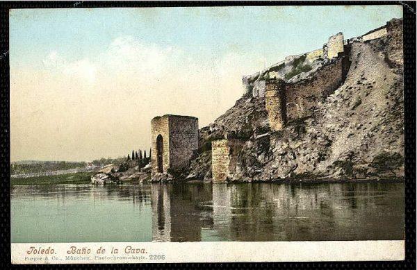 PURGER&CO_2206_Toledo - Baño de la Cava