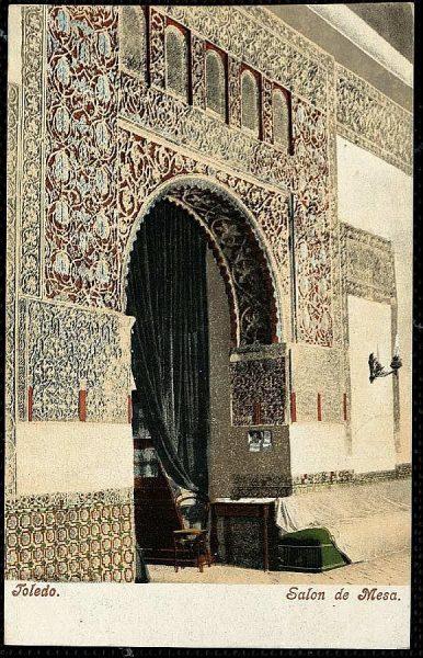 PURGER&CO_2774_Toledo - Salón de Mesa
