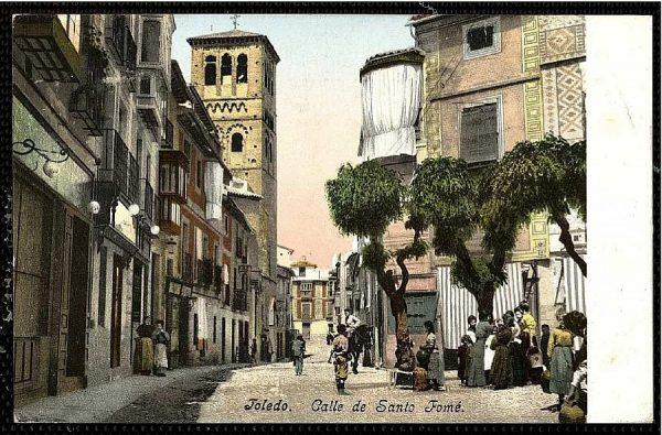 PURGER&CO_2779_Toledo - Calle de Santo Tomé