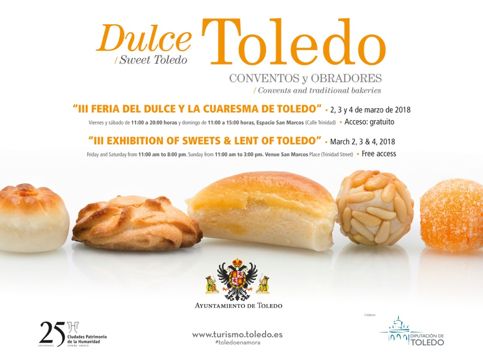 http://www.toledo.es/wp-content/uploads/2018/02/redes-sociales-dulce-de-toledo.jpeg. III FERIA DEL DULCE Y LA CUARESMA