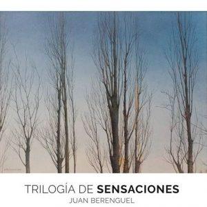 Exposición TRILOGÍA DE SENSACIONES