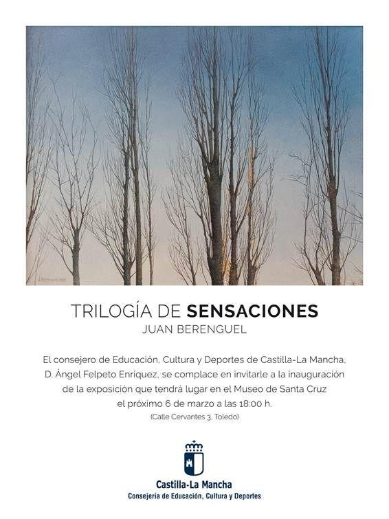 http://www.toledo.es/wp-content/uploads/2018/02/trilogia.jpg. Inauguración Exposición TRILOGÍA DE SENSACIONES