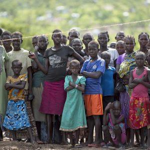 l país que mejor trata a los refugiados está en África
