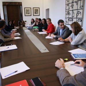 l Consejo del Pacto de la Ciudad de Toledo por el Tajo rechaza un nuevo trasvase al no darse las condiciones para su autorización