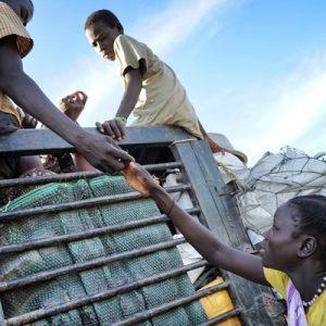 udán del Sur: La investigación de la ONU deben ser la señal de alarma para abordar la catástrofe de derechos humanos