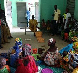 a Oficina Humanitaria verifica en Malí la situación de los programas de ayuda financiados por España