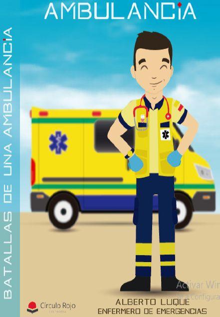 Presentación del libro Batallas de una ambulancia